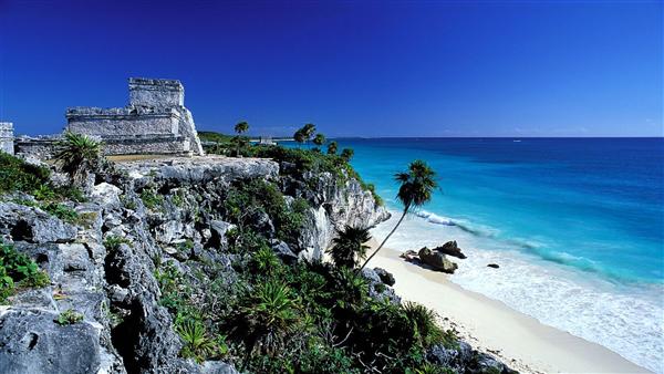 tulum sur la riviera maya