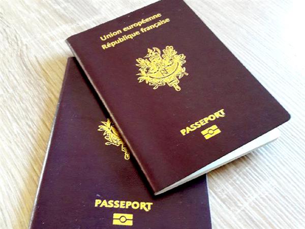 passeport pour voyager au mexique