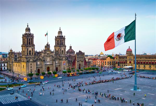 voyager au mexique et decouvrir palenque