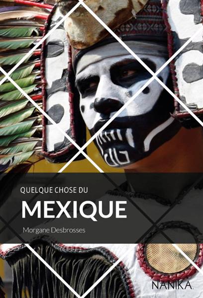 livre sur le mexique