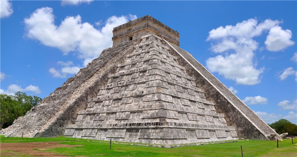 decouvrir chichen itza en voyage au mexique