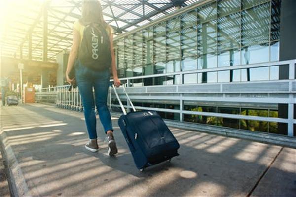 preparer sa valise pour son voyage au mexique