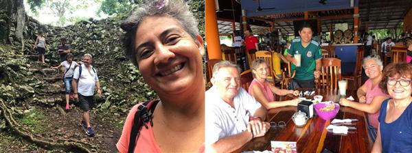 voyage au mexique sur mesure pour découvrir les merveilles du yucatan et du chiapas