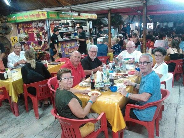 voyage au mexique sur mesure pour six marseillais