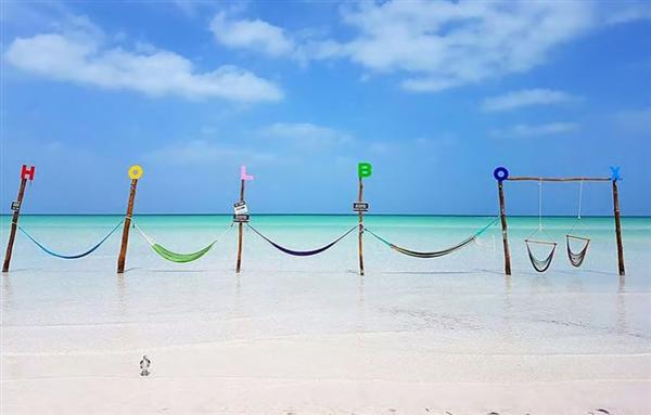 partir en voyage sur mesure au Mexique et découvrir les joyaux mayas et les plus belles plages