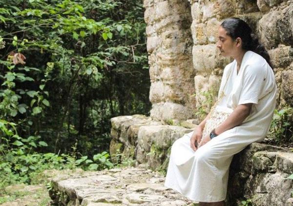 voyager au Mexique pour voir les mayas lacandons