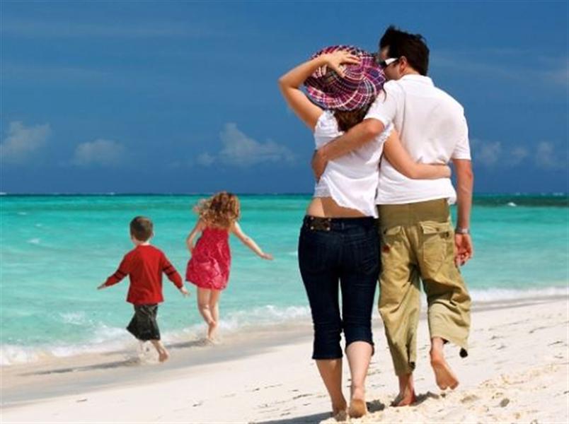 decouverte du Yucatan en famille