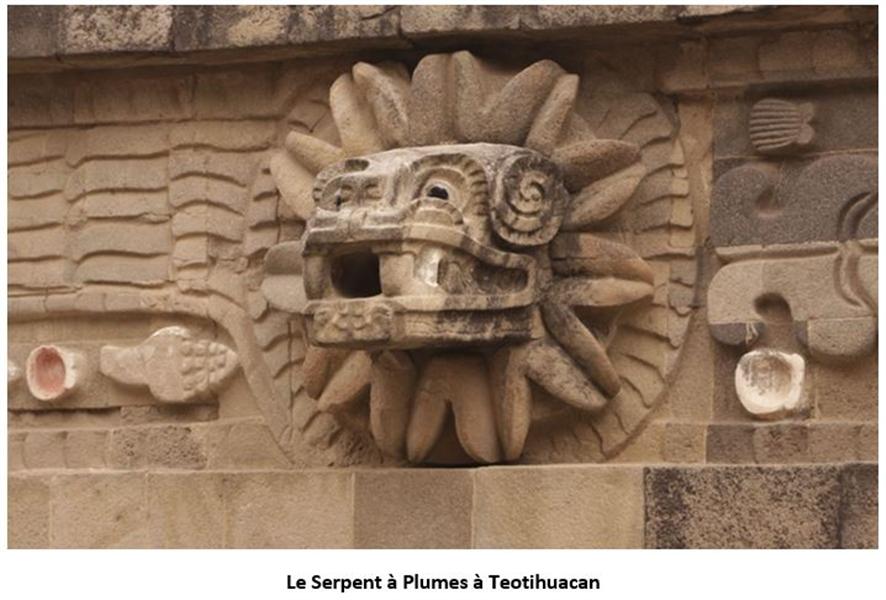 visiter Teotihuacan pendant son séjour a Mexico