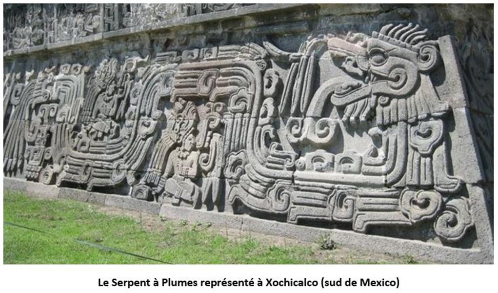 visiter Xochicalco lors de son circuit au Mexique