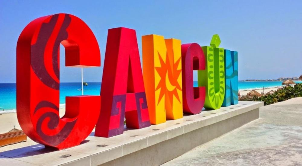 découvrir cancun lors de son autotour au Mexique