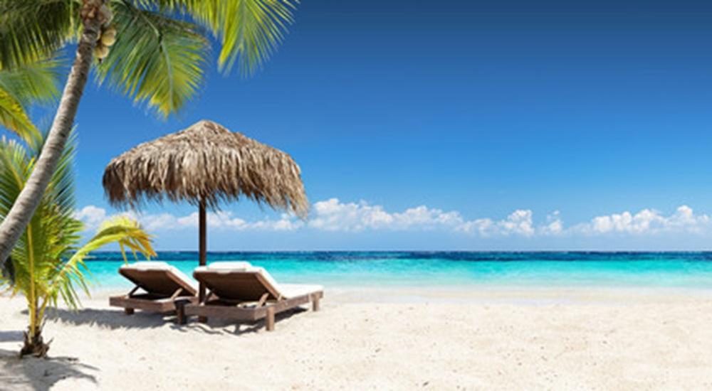 plage de rêve au Mexique