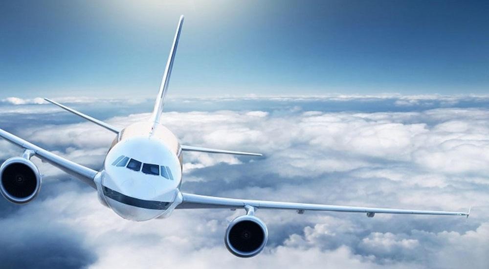 vol international pour partir en voyage au mexique