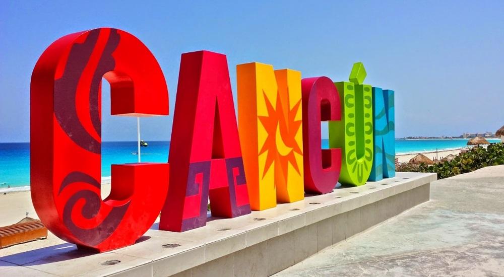 découvrir Cancun au Mexique