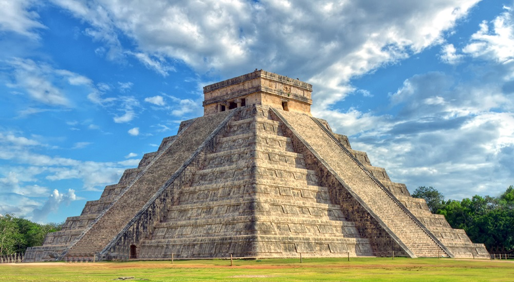 circuit mexique l'essentiel du yucatan par chichen itza, uxmal, coba et tulum