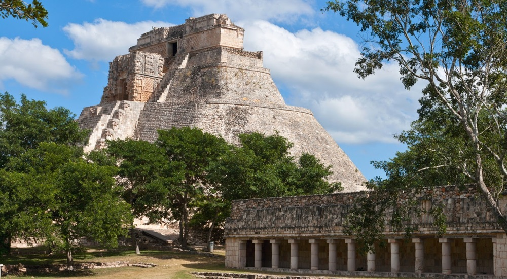 visiter uxmal en voyage au mexique petit groupe