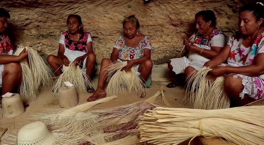 decouvrir l'artisanat au mexique