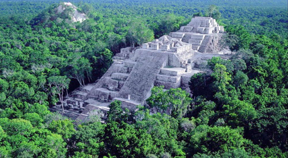 visiter Calakmul pendant son voyage sur mesure au Mexique