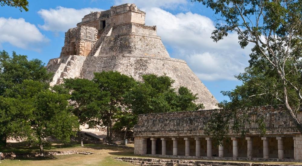 visiter uxmal au mexique