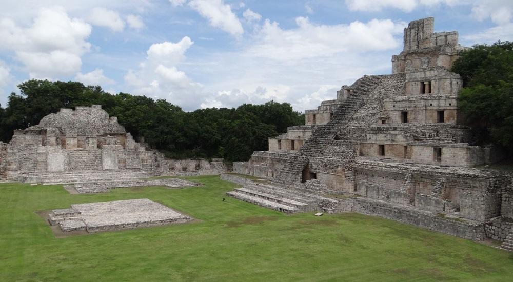 visiter edzna en voyage sur mesure au mexique