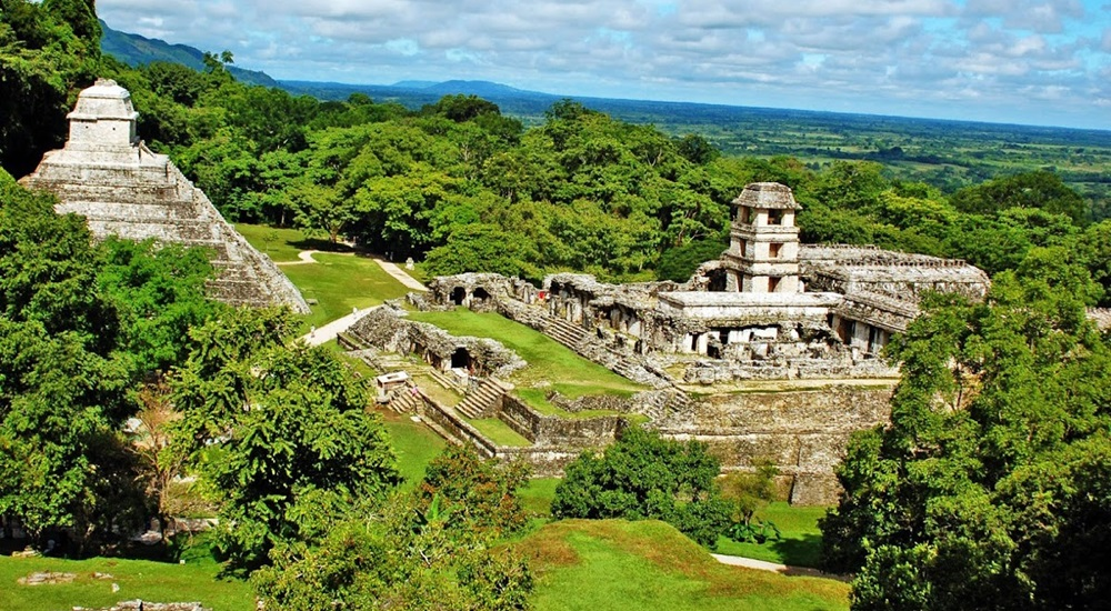 autotour mexique decouverte du yucatan extension palenque au chiapas