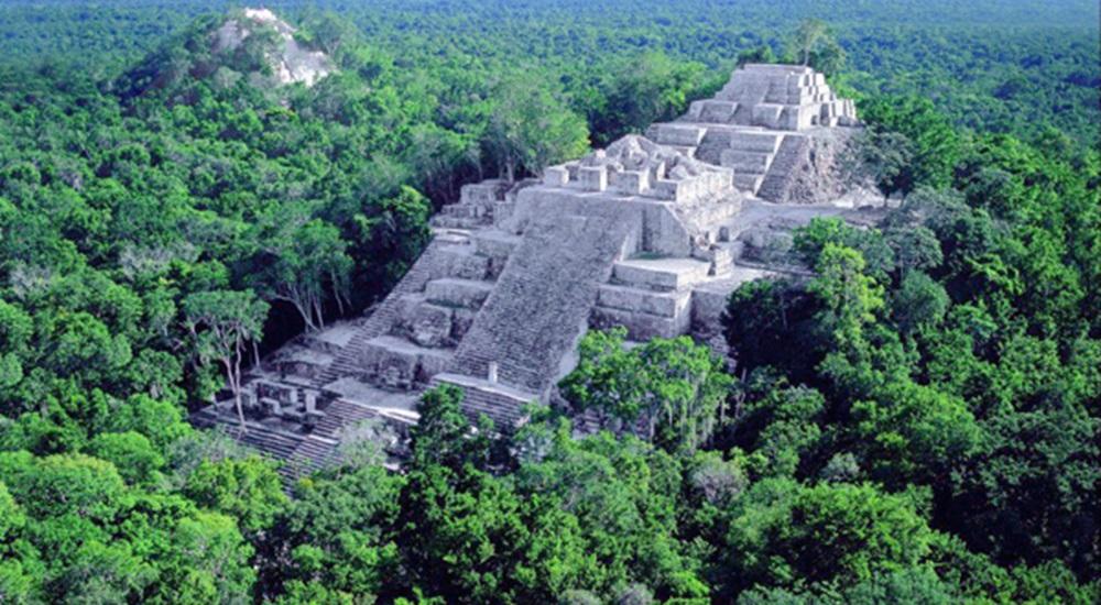 autotour au Mexique avec Nuevo Mundo