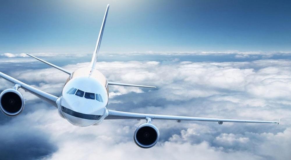 vol international pour partir en voyage au Yucatan