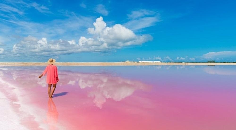 aller à Rio Lagartos pendant un voyage au Yucatan