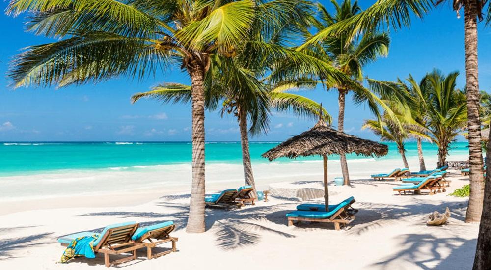 decouvrir le Yucatan et ses plages paradisiaques