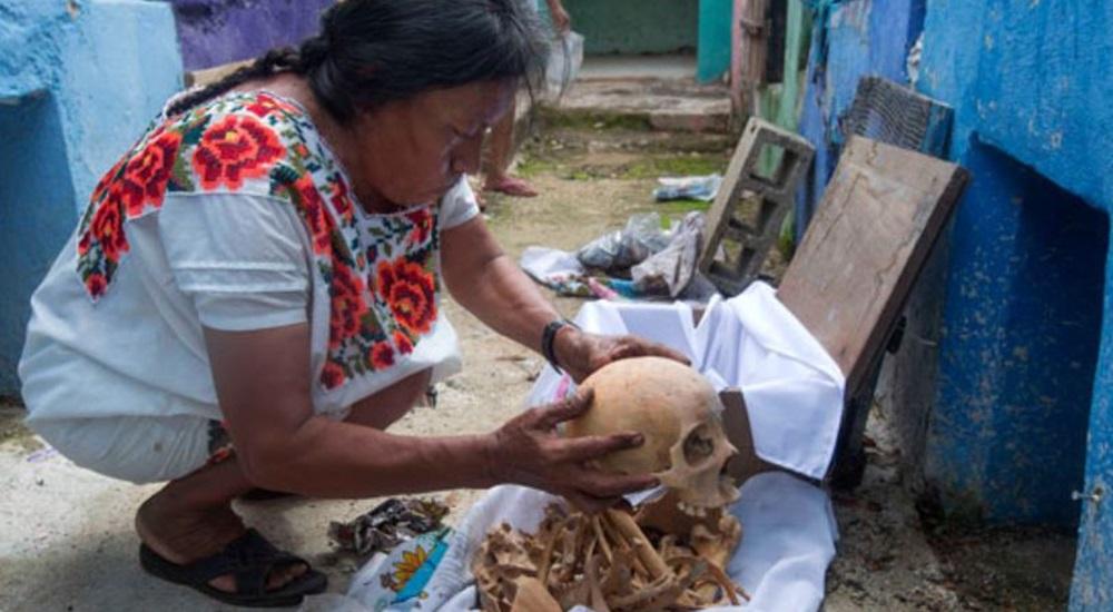 Jour 5: Campeche - Pomuch - Merida