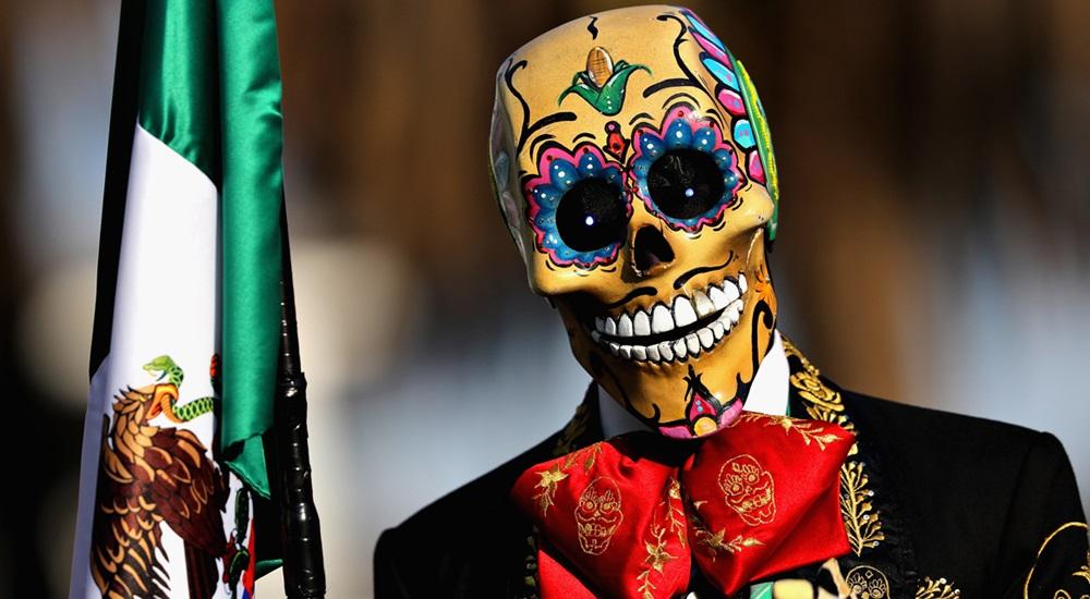Voyagez au mexique à travers un circuit magnifique