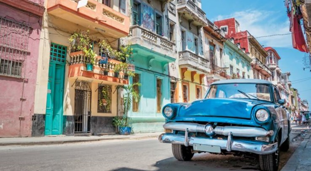 autotour à Cuba avec Nuevo Mundo