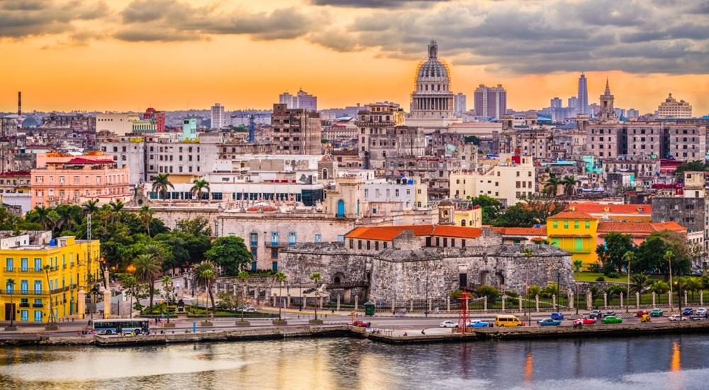 visiter la havane en voyage a cuba