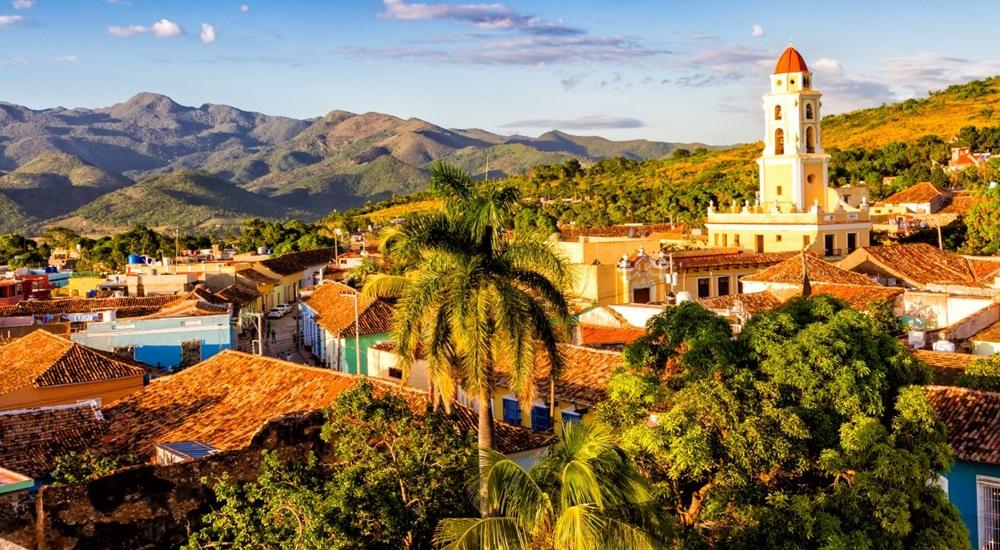 visiter trinidad pendant un séjour a cuba