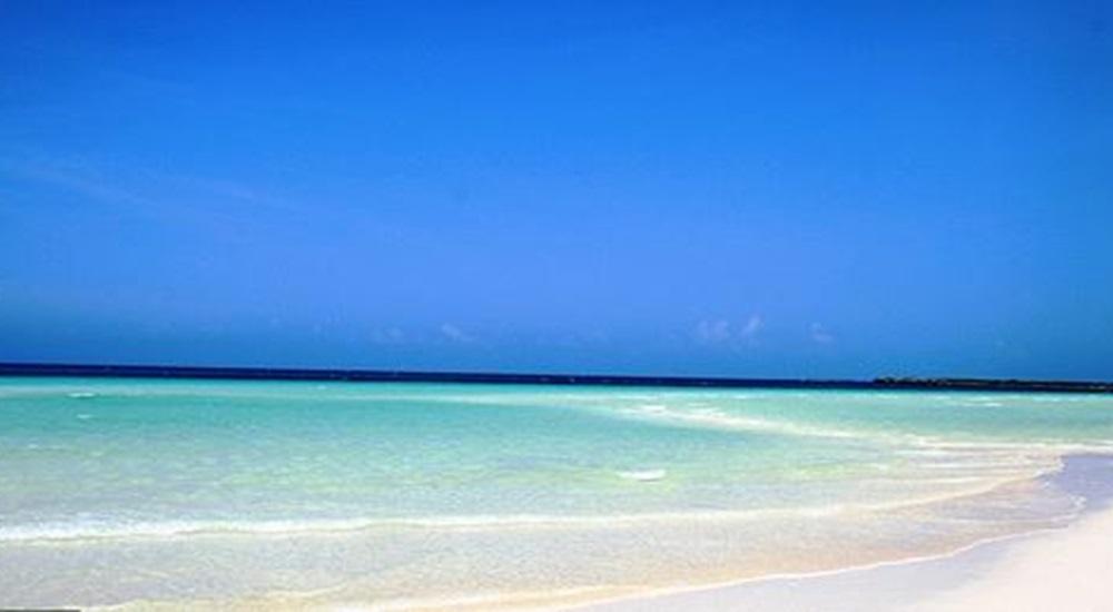 playa pilar a cayo guillermo