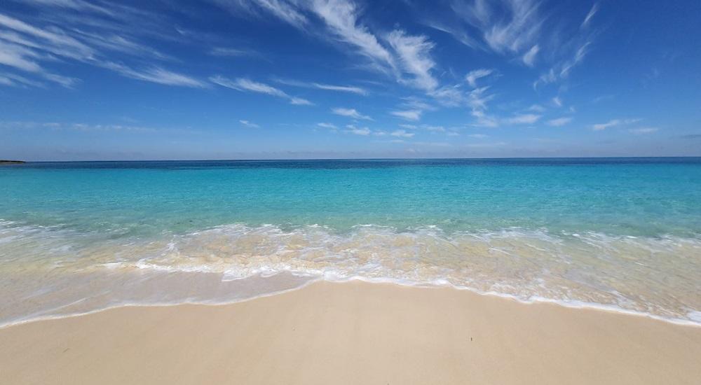 plage de guardalavaca en voyage sur mesure a cuba