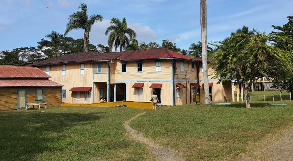 village natal de fidel castro