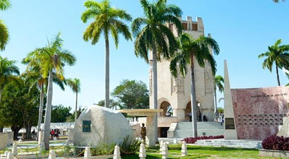cimetière de santiago de cuba