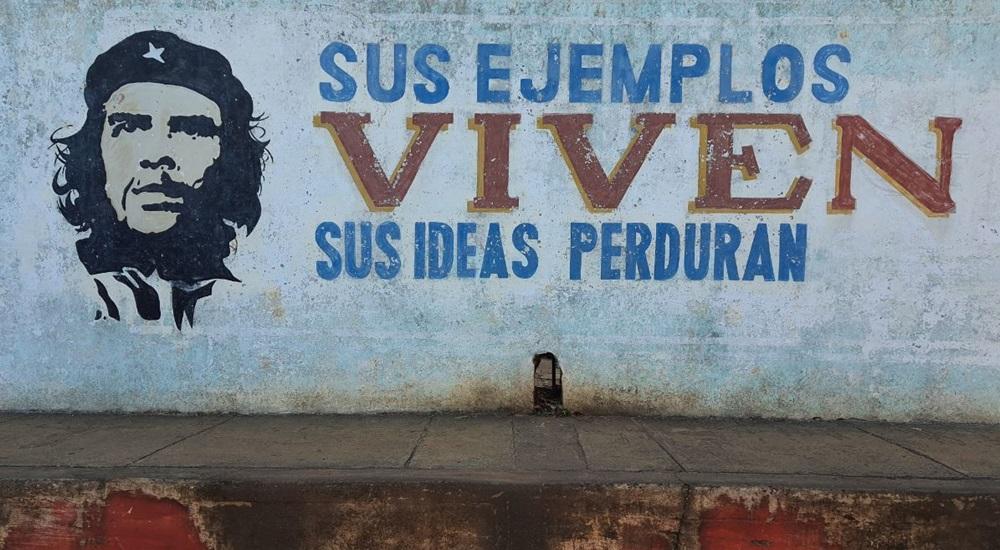 Voyagez à Cuba à travers un circuit magnifique