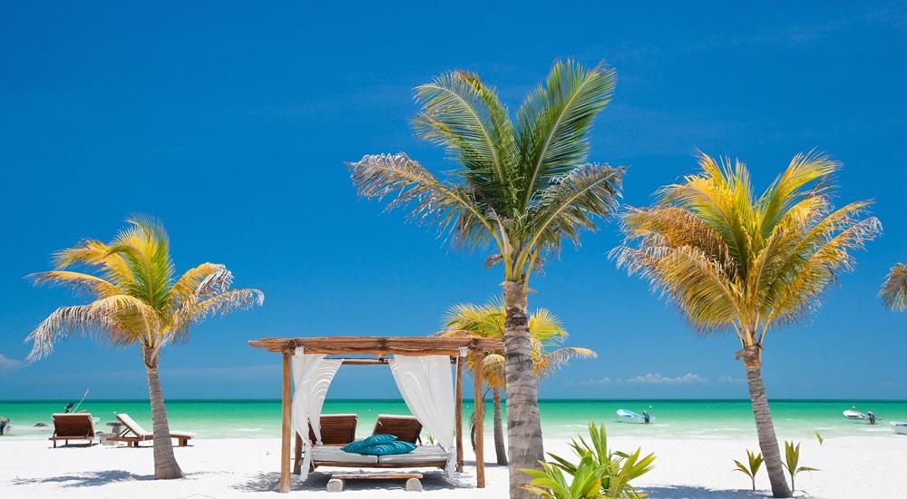 plus belle plage du mexique