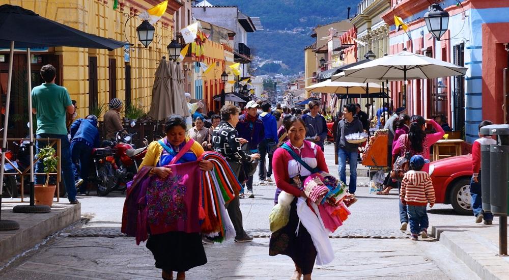 visiter san cristobal de las casas pendant son voyage sur mesure au Mexique