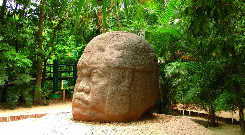 parque museo la venta au mexique