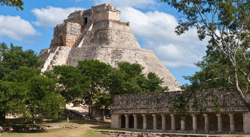 visiter uxmal en voyage au mexique sur mesure